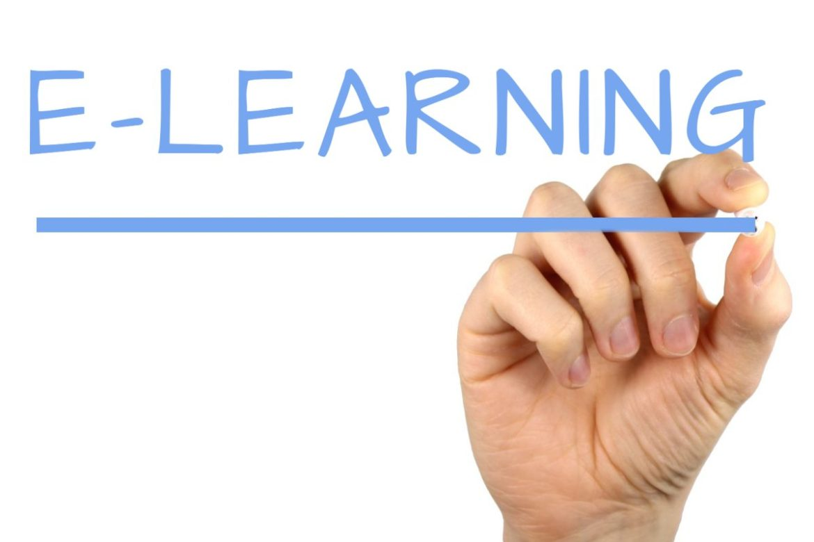 étude en e learning