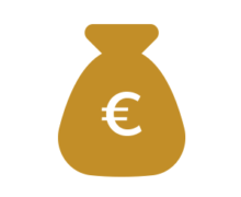 Logo bourse euro